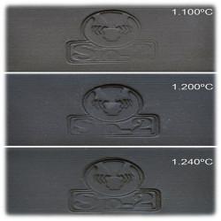 SIO-2 - Grès Chamotté Noir - Argile - 1200-1260°C - PRNI - 0-0.2mm - 12.5Kg
