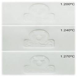 SIO-2 - Porcelaine Blanche - ANETO - 1230-1270°C - 5Kg