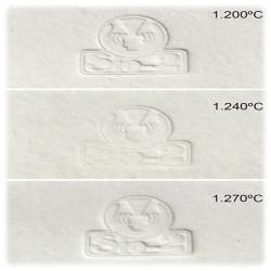 SIO-2 - Porcelaine Fibre Papier - Argile - 1230-1270°C - CELLULAIN - 5Kg