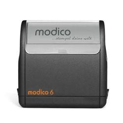 MODICO - Custom Stamp - M Serie - M6 - 63mm x 33mm