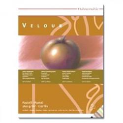 Hahnemühle - Pastel Velour - Blanc ou Couleurs - Velours - 260 g/m²