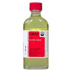LUKAS - Stand Linseed Oil -...