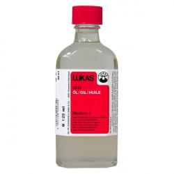 LUKAS - Médium 1 - Accélérateur de Séchage - 2219 - 125ml