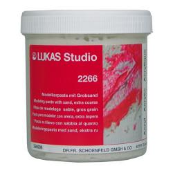 LUKAS - STUDIO Modeling...