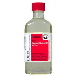 LUKAS - Sunflower Oil -...