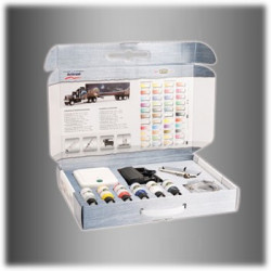 Harder & Steenbeck - Aérographe - Airbrush Starter Set