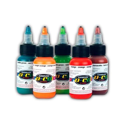 HANSA - Pro-Color - Acrylic Airbrush Paint - 30ml