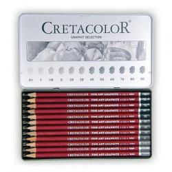 Cretacolor - Cleos Red -...