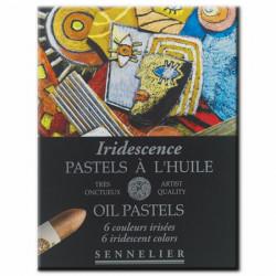 SENNELIER - Pastels à...
