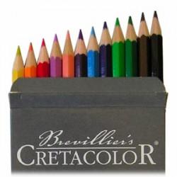 Cretacolor - Crayons de...
