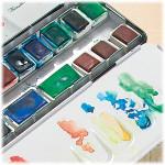 Aquarelle Paints