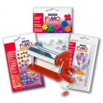 Moulds / Machines (FIMO®)