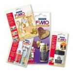 Finishing, Glues & Varnishes (FIMO®)