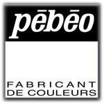 Pébéo Brushes