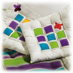Peintures Textile, Tissu & Soie