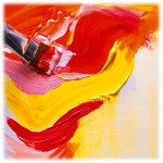 Peintures Gouache
