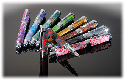 stylo plume staedtler