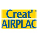 Creat'AIRPLAC