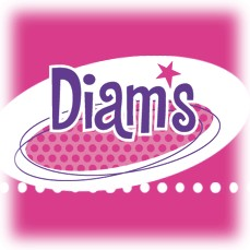 DIAM'S