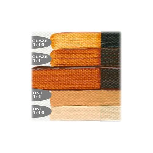 GOLDEN - Heavy Body - Peinture Acrylique - Lisse & Épaisse - Couleurs Classiques - 59ml