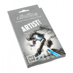 CRETACOLOR - Calligraphy-Fibretip Pens - Artist Studio