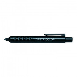 CRETACOLOR - Lead Holder for 5.6mm Leads - Black - Plastic