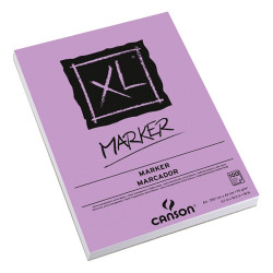Canson® - XL® Marker - 100 Sheets - 70 gsm - A3 Size