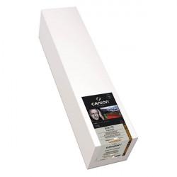 Canson® - Infinity® Baryta Prestige - Satiné - Rouleau de 0,914 X 15,24M - 340 g/m²