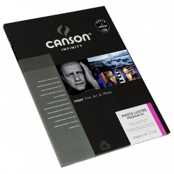 Canson® - Infinity® Photo Lustre Premium RC - 25 Sheets - 310 gsm - A2 Size