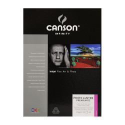 Canson® - Infinity® Photo Lustre Premium RC - 25 Sheets - 310 gsm - A3 Size