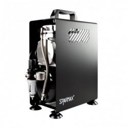 SPARMAX - TC-610H - (New Version) - Compressor