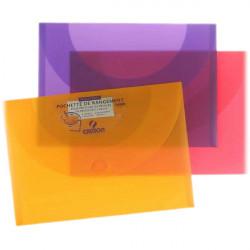 Canson® - Pochette de Rangement - Polypropylène - 500μ - 34 x 47 cm