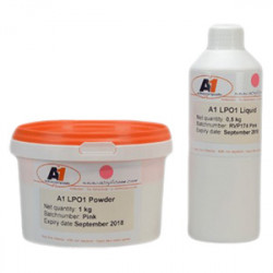 A1 Active Composite - Base Material - A1 - Kit of 1.5kg