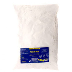 Esprit Composite - White Alginate - 1kg