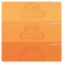 Faïence à Bas Coefficient - Argile - 970-1055°C - PK