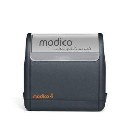 MODICO - Tampon sur Mesure - Série M - M4 - 57mm x 20mm