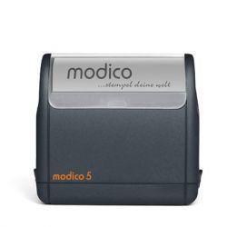 MODICO - Custom Stamp - M Serie - M5 - 63mm x 24mm