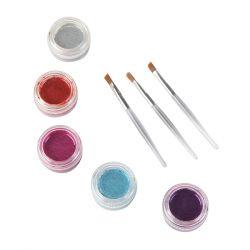 Kit Maquillage - TULIP - GLITTER