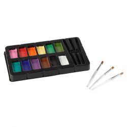 Kit Maquillage - TULIP - RAINBOW