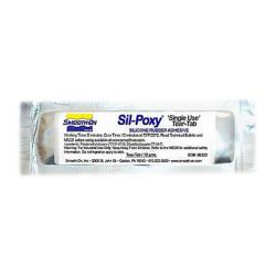 Smooth-On - Sil-Poxy® - Silicone Adhesive - 10.00g
