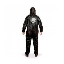 Montana Colors - MTN Ninja - Tenue de Protection pour Peinture - Noir - Taille M