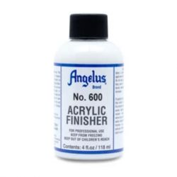 Peinture Cuir Angelus - 4OZ - ACRYLIC FINISHER