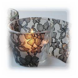 Résine Glaçage - 130ml - Cléopâtre - Epoxy - Glass`100 (FLEX)