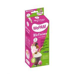 Cléopâtre - Crème de WePAM - 80gr - Blanc / Chantilly