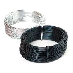 Cléopâtre - Aluminium wire Ø2mm x 60M - Cléopâtre - Noir