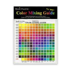 Guide COLOR MIX 6.25x8 -