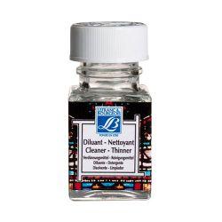 Diluant & Nettoyant - 50ml - L&B - VITRAIL & CERAMIC