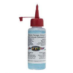 Nettoyant Aérographe 100ml - HARDER - Airbrush Cleaner