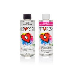 ArtResin - Epoxy Resin - Mini Kit - 236ml - 8OZ