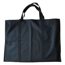 "NID'ART - IRIS Bag - Bag for Drawing Boards - ""Raisin"" Size"